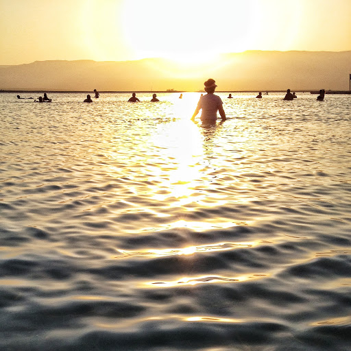 Dead Sea (photo credit: Jorg Nicht)
