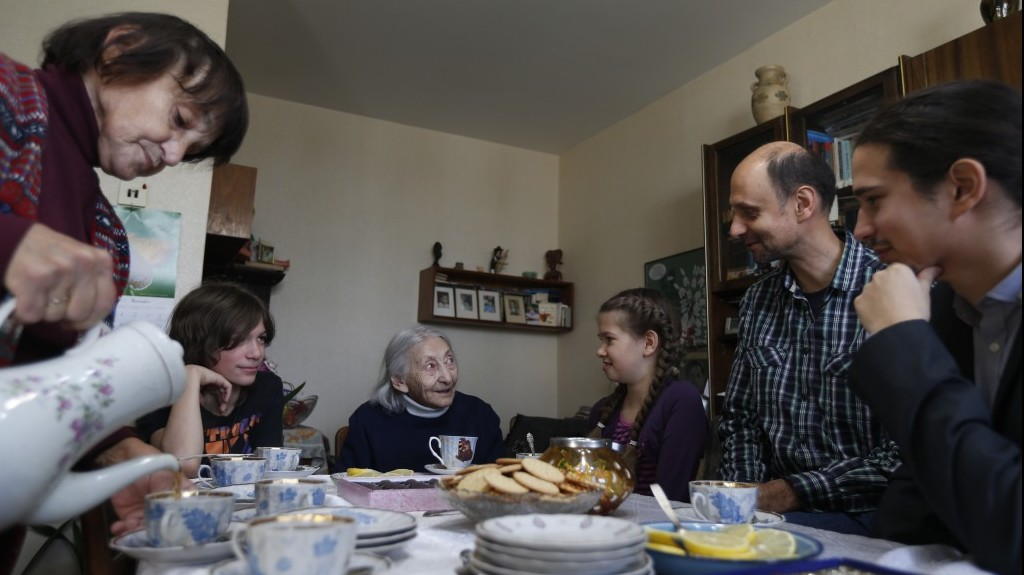 judaism family traditions rituals and history essay Judaism at home jewish home and community in daily life and practice  of the home and determined the family traditions associated with  the traditional.