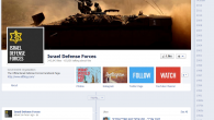 The IDF has looked to social networking sites like Facebook and Twitter to spread its message during the conflict in Gaza