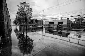 Red Hook, hammered by Sandy, received help from a Reform rabbinical student. Via Flickr