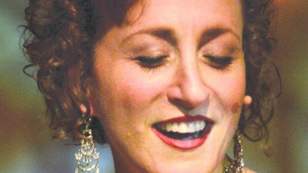 Rebecca Joy Fletcher: Combines cantorial training with an affinity for cabaret music.