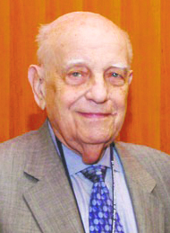 """Jack Stein was remembered this week as a """"great leader, devoted to his community, people, and country."""""""