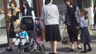 New census figures show that one in five British Jews lives in the Barnet borough of London, traditionally a center of the country's Orthodox community. (Photo credit: CC BY/Satguru via Flickr.com)