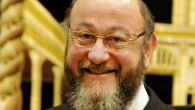 Britain&#039;s next chief rabbi, Ephraim Mirvis, will seek to increase educational programming, a signature of his career so far. (Photograph by John Rifkin)