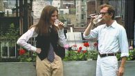 "Here's to New York: Diane Keaton and Woody Allen (as Alvy Singer) in ""Annie Hall."