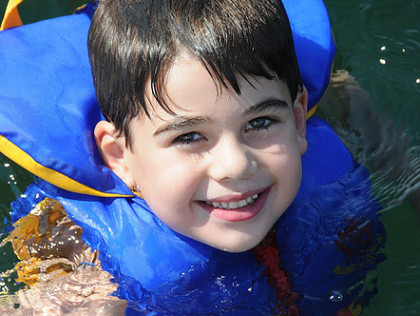 Noah Pozner was the youngest of the 1st grade victims at the Sandy Hook Elementary School shooting.
