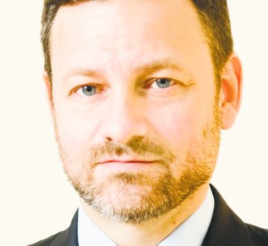 """Jay Ruderman: Jewish community """"tends to be too concerned with self-preservation."""""""