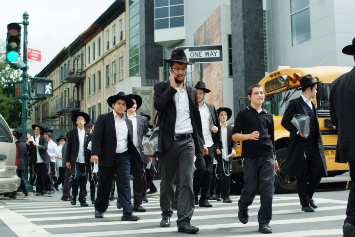 Orthodox jewish dating in ny