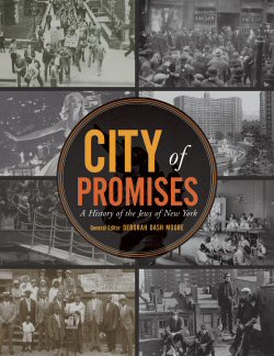 """City Of Promises,"" the 2012 Jewish Book Of The Year"