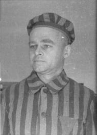 Witold Pilecki: His burial place isn't known, his heroism is.