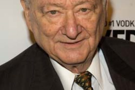 "Ed Koch: ""How'm I Doin'?"" became his catchprase."