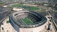 The site of 2014 Super Bowl