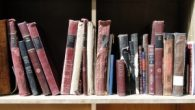 Synagogues that upgrade to newer editions of prayer books often have to bury the old ones. Adam Jones/Creative Commons