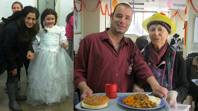 American Friends of Meir Panim promotes and support programs and activities of other organizations that provide both immediate and long-term relief to the impoverished - young and old alike - via its dynamic range of food and social service programs, all aimed at helping the needy with dignity and respect. (photo: courtesy)
