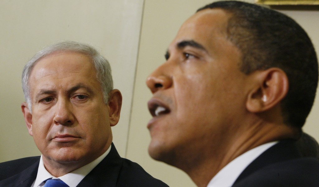 Israel analysts shocked by Obama's comments on sanctions ...