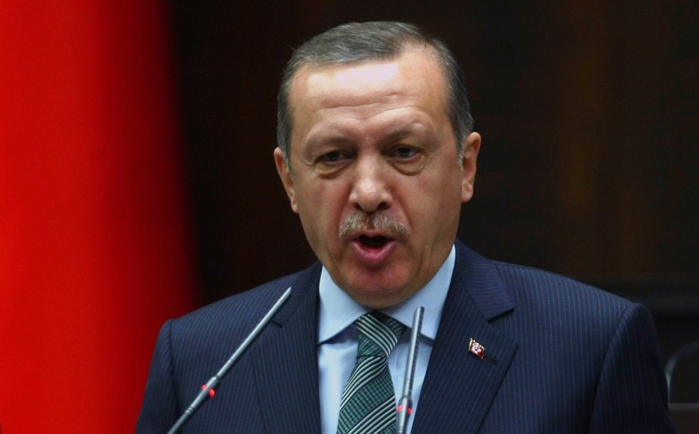 Erdogan says he hopes to end conflict with Kurdish rebels ...