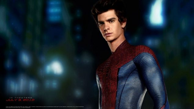 First the hipsters, now Spiderman?