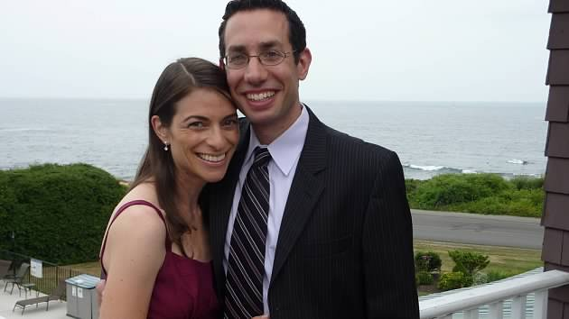 Noah Borenstein and Amy Heller