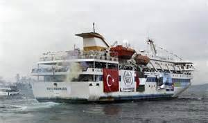Nine Turks died during the 2010 flotilla incident when they attacked Israeli soldiers boarding their ship.