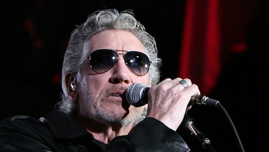 Roger Waters. (Wikipedia Commons/Alterna2)