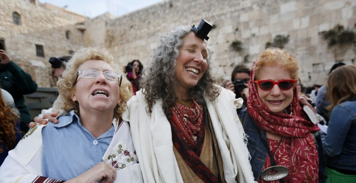 jewish single men in wall Does the shekhinah rest on the western wall  and one for men, just like in an orthodox jewish  you will also feel with your entire being the single eternity in.