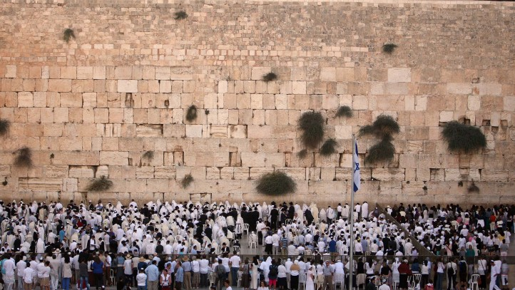 Image result for The Western Wall, Israel