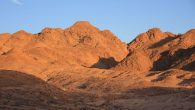 Even God, even at Sinai, spoke differently to the priests and to the people. Fotolia