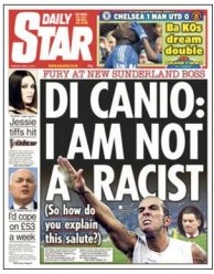Daily Star, April 2, 2013
