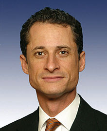 """Anthony Weiner: """"I've let a lot of people down."""""""