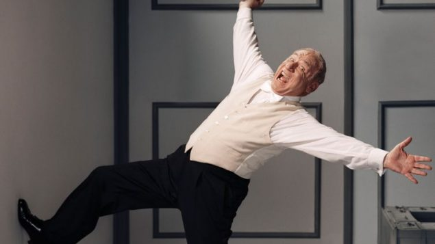 Mel Brooks: From Williamsburg to international fame.  Michael Grecco