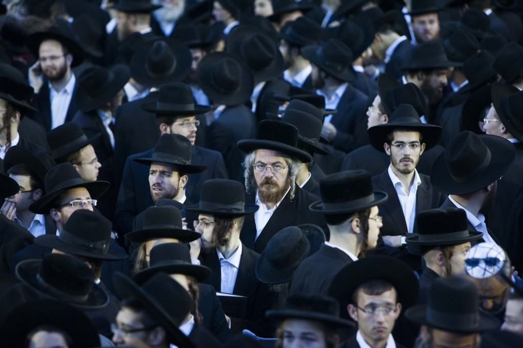 First arrest of draft-dodging yeshiva student sparks Haredi outcry ...