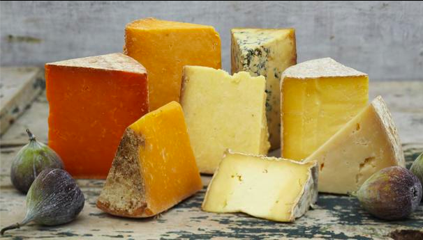 Cheese; it's not just about cottage, say the folks at Basher (Courtesy Basher Resto Cheese Bar)