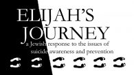 Elijah's Journey is a depression and suicide awareness organization. Photo courtesy Ef Epstein