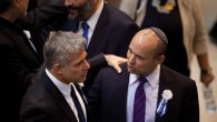 Start of a beautiful friendship? The alliance between Yair Lapid and Naftali Bennett could force big changes in Israeli society.