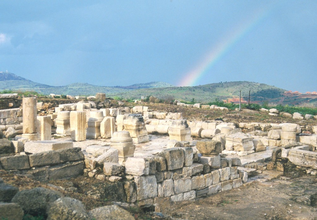 The Wonders of Ancient Israel: Christian Heritage | EF Go ...
