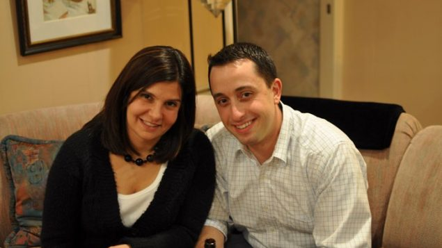Federation philanthropists played cupid for Wendy Rosenblum and Jeremy Lieb.