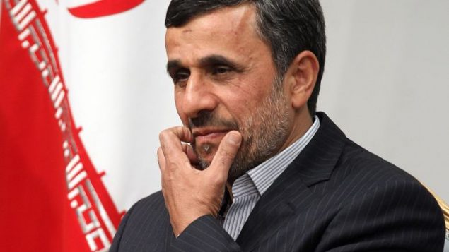 Mahmoud Ahmadinejad's election crushed false hopes of reform in the 2009 election. Getty Images