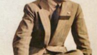 Image from a website started by a relative shows Giovanni Palatucci as a young man.