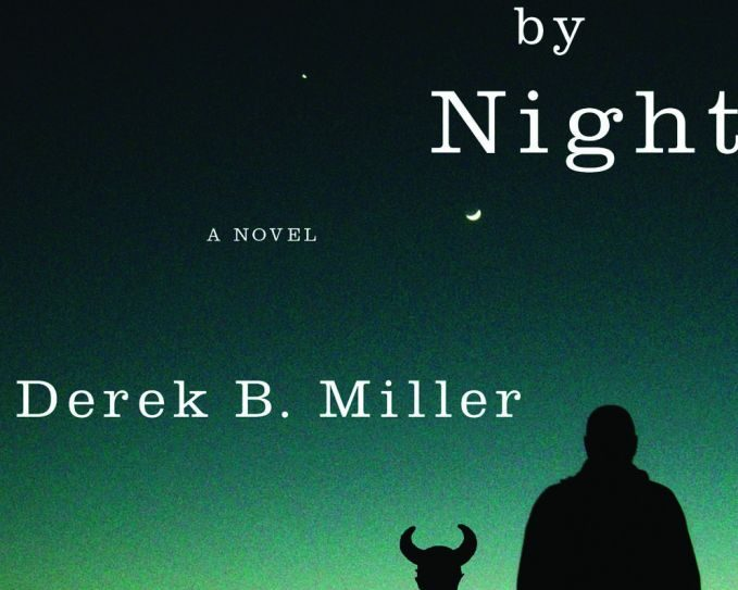 "Derek Miller's ""Norwegian by Night"" is a treatise on Europe's wars and genocides, in the guise of a murder-mystery."