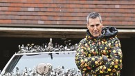 The Secret Life of Uri Geller