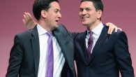Miliband brothers