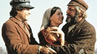 'Fiddler on the Roof' Film - 1971