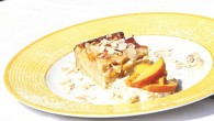Fresh peach tray bake 3a