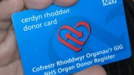 Welsh Organ Donation