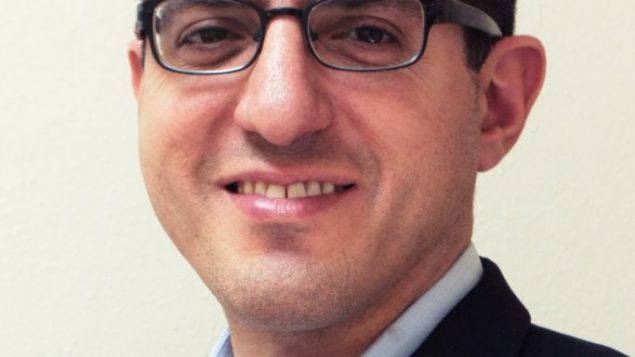 Yeshivah of Flatbush graduate Jack Hidary has launched an independent bid for mayor.