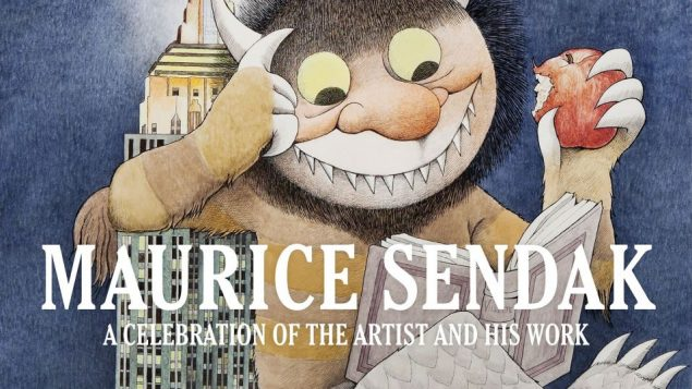 (c) The Estate of Maurice Sendak