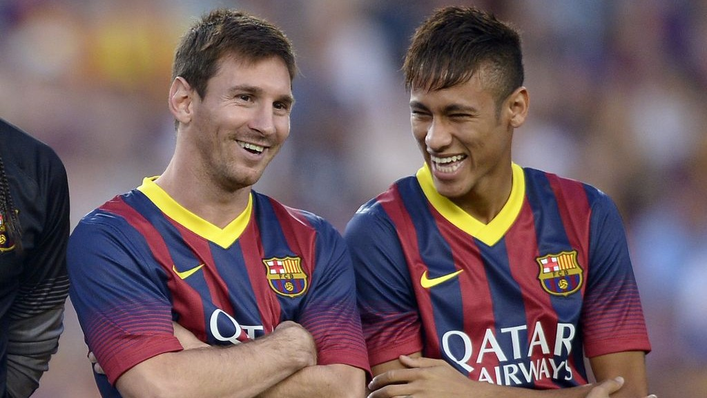 Barcelona soccer team 'set to cut ties with terror-financing Qatar ...