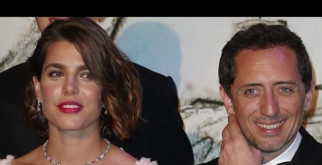 Monaco royal to wed Jewish actor | The Times of Israel