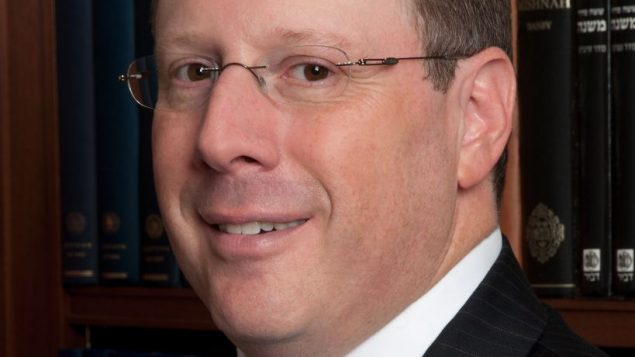 Rabbi Aaron Panken