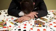 75 percent of gamblers have committed embezzlement or other fraud to finance their habit, experts say. Photo via Google